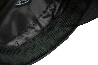 MADSea Elbsegler Premium Tuch mit Motivpin Seepferdcheren goldfarben dunkelblau Pin