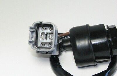 KAWASAKI MULE OEM Ignition Switch w/ 2 Keys 27005-1244 Mule 3000 / 3010 /  3020