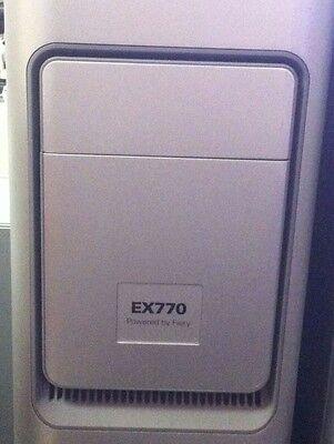 Xerox FIERY EX-770 Server Controller W- GA Package -DCP Digital Color Press 770