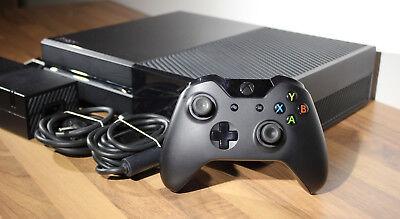 EJS Microsoft Xbox One 500GB inkl 3 tollen Spielen zur Auswahl u. Gewährleistung 9