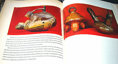 Pre Columbian EROTIC ART - RARE SUBJECT - RARE BOOK LTD EDITION  south america 11
