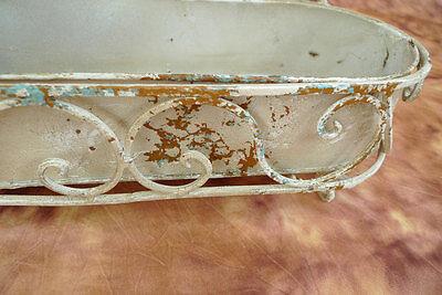 Schirmständer Garderobe Metall Nostalgie Landhaus Regenschirmständer 0944043-Ba