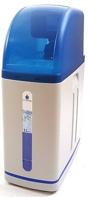 Softenergeeks Timer Controlled Blue Line Water Softener 2