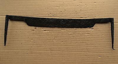 Good Medieval Scraper Tool 12-15 AD Kievan Rus with Mark 4