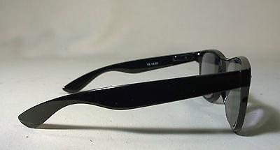 Infos für retro Volumen groß LESEHILFE GETÖNT SONNEN Lesebrille ohne Überbrille Nerdy schwarz + 2,0 dpt