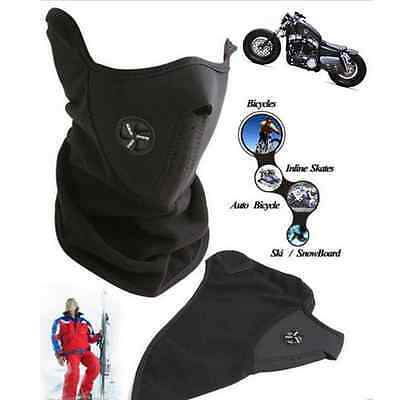 New Brand Bike Motorcycle Ski Snow Snowboard Sport Neck Winter Warmer Face Mask