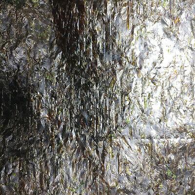 100Sheets Korean Roasted Dried Laver Parae Seaweed sea mustard Sushi Nori gimbab 4