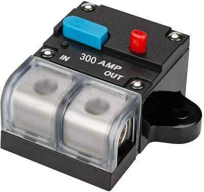 Automatik Schalter Auto KFZ 12V 24V 200A Automatische Sicherung Automat