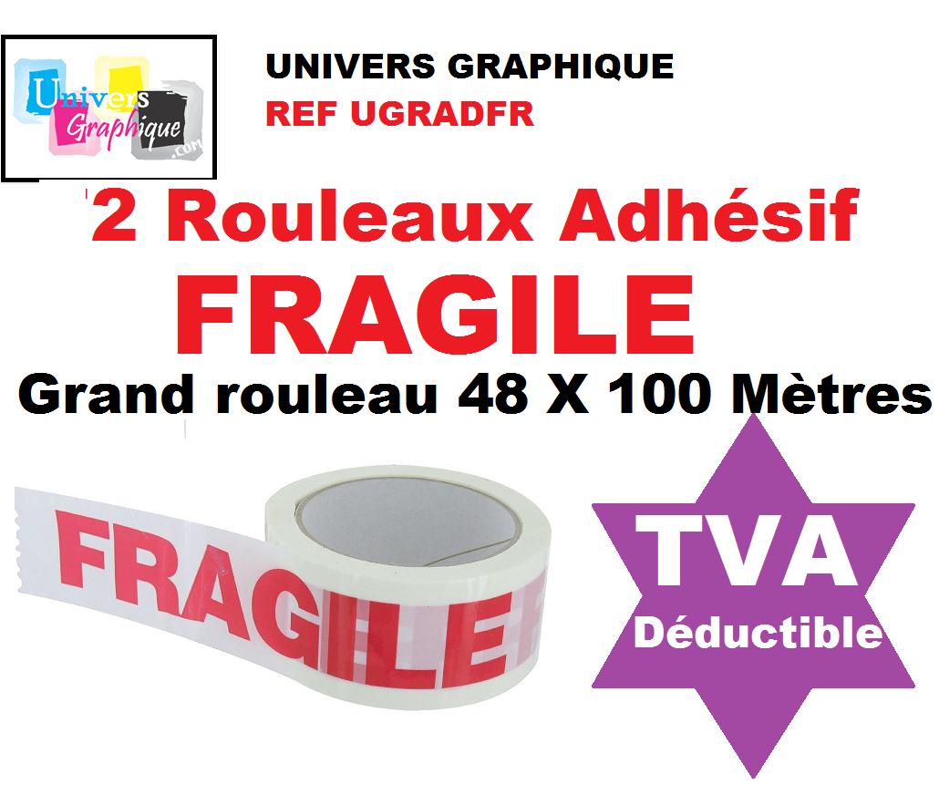 1 à 72 Rouleau, Ruban  ADHÉSIF EMBALLAGE marron havane; transparent ou blanc 4