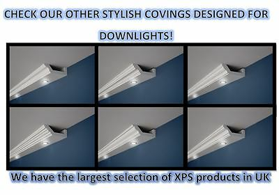 Coving Cornice Xps Polystyrene Bsx9 Cheapest Large Sizes Many Types Quality 2m Home, Furniture & Diy Other Home Decor