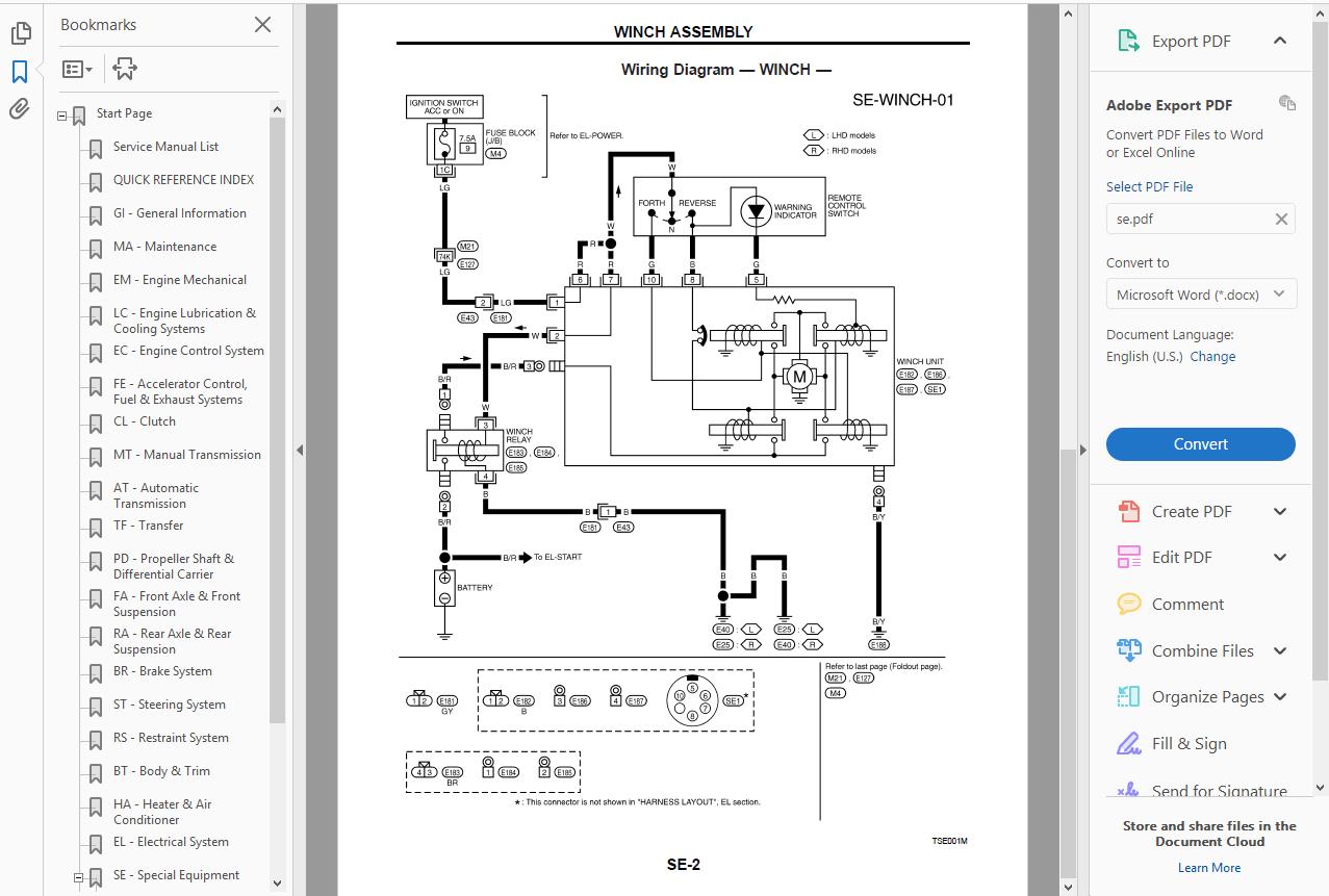 Service & Reparaturanleitungen # OFFICIAL WORKSHOP Service Repair ...