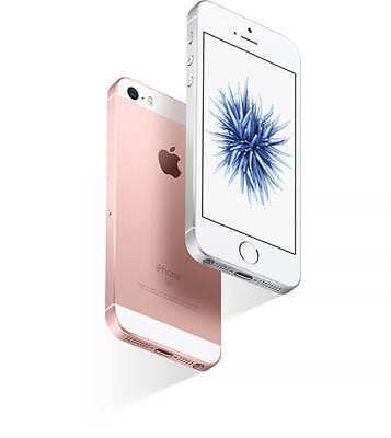 Apple iPhone SE, 16GB 32GB 64GB 128GB, All Colours - Unlocked Smartphone 5