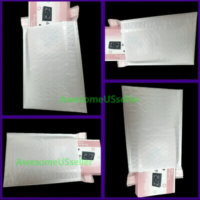 Poly Mailers Bubble Bags Mailer Padded Envelope Bag 3 4 5 6 7 8 9 10 12 14 15 X 9