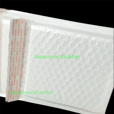 Poly Mailers Bubble Bags Mailer Padded Envelope Bag 3 4 5 6 7 8 9 10 12 14 15 X 6