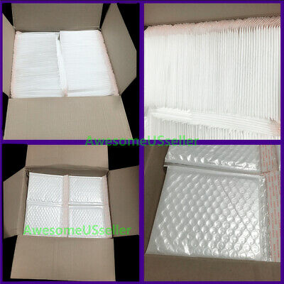 Poly Mailers Bubble Bags Mailer Padded Envelope Bag 3 4 5 6 7 8 9 10 12 14 15 X 8
