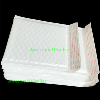 Poly Mailers Bubble Bags Mailer Padded Envelope Bag 3 4 5 6 7 8 9 10 12 14 15 X 5