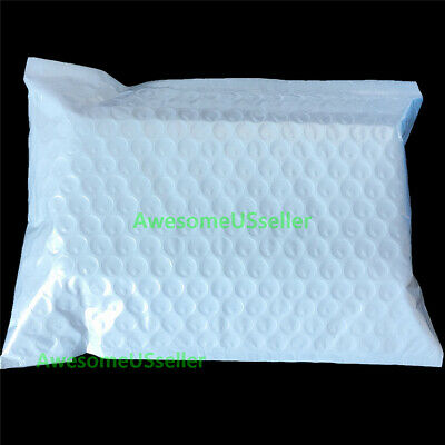 Poly Mailers Bubble Bags Mailer Padded Envelope Bag 3 4 5 6 7 8 9 10 12 14 15 X 4