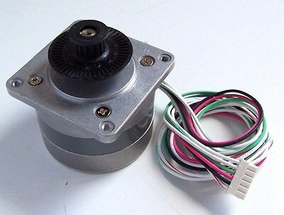 1 x NEMA 23 Stepper Motor, 200 Step,  4V@1.1A 3D Printer Arduino Raspberry Pi 8
