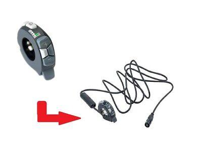 BionX RC3 Throttle for RR batteries 01-5810