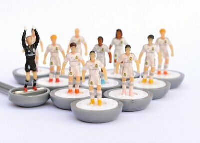 Official REAL BETIS Subbuteo Team Football Soccer Toy Game Kids Futbol