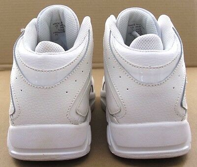 V4orce Playmaker Men's Leather Basketball Shoes 52623N  NWD  Sz 7-17 M, 2E, 4E 6