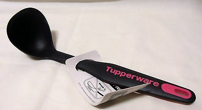 TUPPERWARE KP Utensil Set & Holder includes grater & spatula BONUS small LADLE
