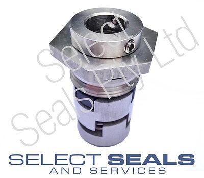 Grundfos Pump JP5 B-B-CVBP Mechanical Seala & JP6 Pump Mechanical  96768182 9