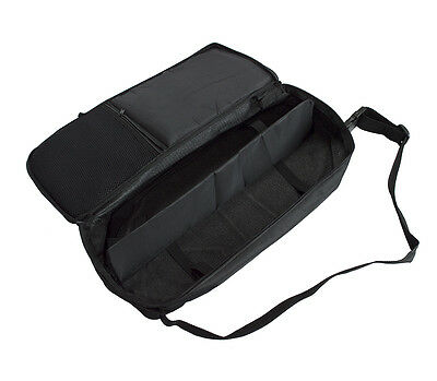 Soft carry case for telescopes, tripod & accessories. Size: 47(L)x20(W)x10(H) cm
