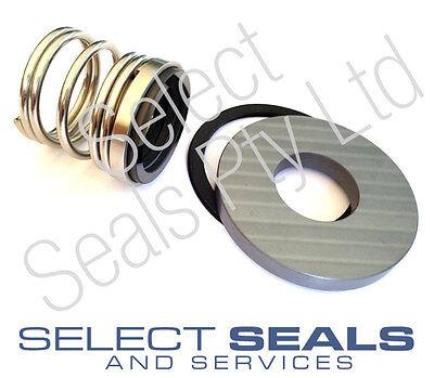DAB  Pump Mechanical Seals Fits DAB Pump Model NOVA 41M/16 & KP30/16 - 6 6