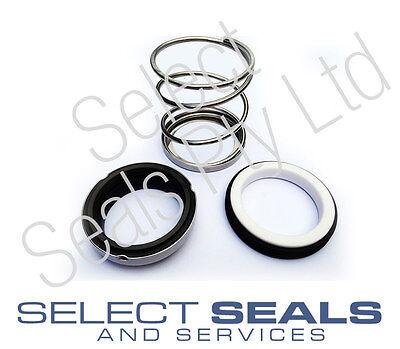 DAB  Pump Mechanical Seals Fits DAB Pump Model NOVA 41M/16 & KP30/16 - 6 3