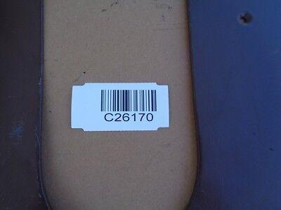 """Ford Taunus P7 P7b Parkschild Parkplatzschild Schild  /""""PARKING ONLY/"""" 40x25cm"""
