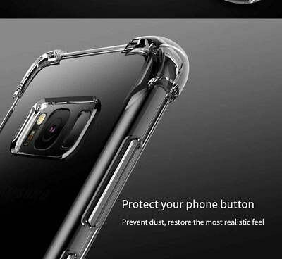 360 TPU Case Shockproof Cover For Samsung Galaxy J3 J5 A3 A5 2017 S8 S9 S10 Plus 12