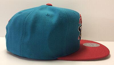 39c8c006b94 ... Detroit Pistons Mitchell   Ness NBA Snapback Hat Cap Horse Hardwood  Classics HWC 6