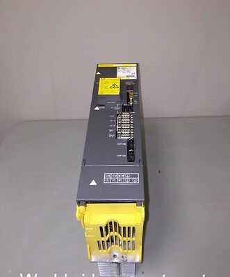 Reconditioned  A06B-6096-H207  Exchange $1850 Repair $1300 1 Yr Warranty