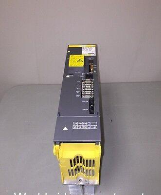 Reconditioned Fanuc Servo Amp A06B-6096-H207  Exchange $2500 Repair $1500
