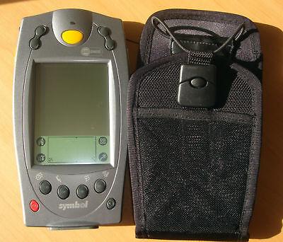 USED - SYMBOL SPT1800 HANDHELD - Barcode Scanner - Refurbished 12 month warranty 2