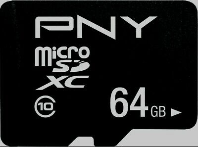 64 GB  Micro SD Card TF Flash Memory Card With Free Adapter- NEW -UK✅ 8