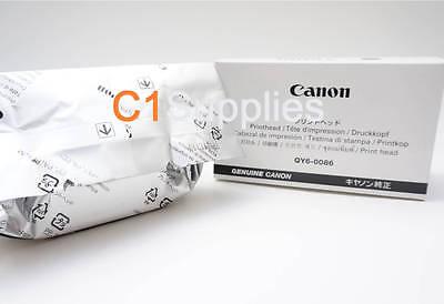 Original Canon Druckkopf QY6-0086-000 Printhead Pixma ix6850 MX725 MX924 MX925