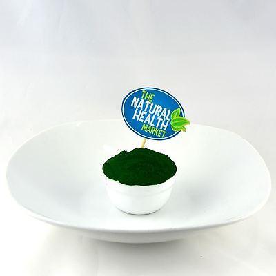 Organic Spirulina Powder high In Protein Cleanse & Detox Energy Immunity Booster 2