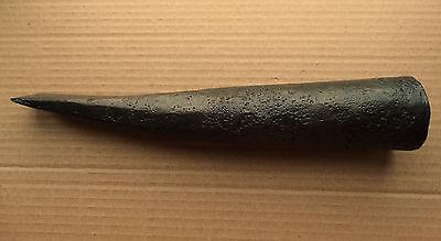 Rare Viking Chisel Tool 8-10 AD Kievan Rus 3