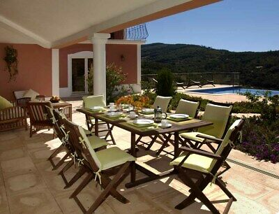 Luxury Villa with Infinity Pool Algarve Portugal. Sept' 21st 7 nights sleeps 6 3
