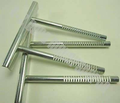 "6 1//4/"" 100-158 mm Lisle 15530 Rack SetIncrease Size on 15000 Hone 4.00/"""