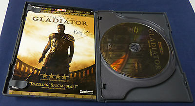 Gladiator Signature Selection (Two-Disc Collector's Edition)  Widescreen DVD 5