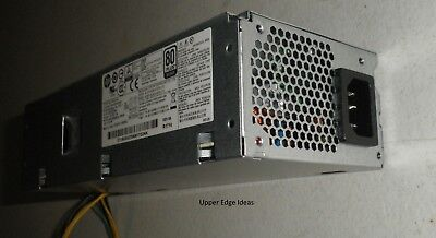 HP Prodesk GNRC 400 G4 SFF PSU 180W Power Supply 914137-001 906189-001
