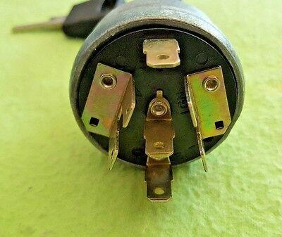 ar58126 john deere ignition key starter switch 2255 2950 John Deere 2040 Wiring Harness
