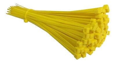 Cable Ties Nylon Zip Tie Wraps Strong Long - All Sizes & Colours - 25% DISCOUNT 7