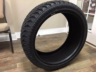 4 new 285 40 24 atturo trail blade x t tires offroad mud tires 285 40 r24 1 picclick. Black Bedroom Furniture Sets. Home Design Ideas