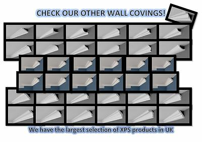 Other Home Decor Coving Cornice Xps Polystyrene Bsx9 Cheapest Large Sizes Many Types Quality 2m Home, Furniture & Diy