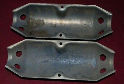 NOS Maytag Exhaust Hose Window Heat Guard Shield Gas Engine Motor OP3.6.2 2