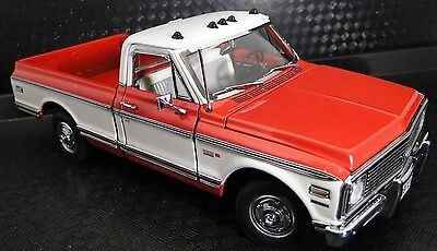 1970s pickup truck